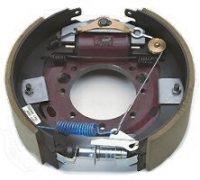 """12-1/4"""" Hydraulic Left Brake Assembly - K23-406-00"""