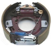 "12-1/4"" Hydraulic Right Brake Assembly - K23-407-00"