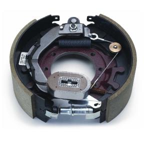 "12-1/4"" Electric Left Brake Assembly - K23-438-00"