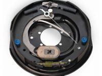"""12"""" Electric Nev-R-Adjust Right Brake Assembly - K23-465-00"""