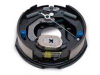 """10"""" Electric Nev-R-Adjust Right Brake Assembly - K23-469-00"""