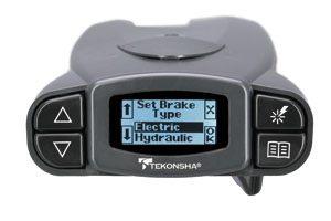 P3 Brake Controller