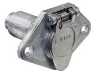 6-way Round Socket - 11609