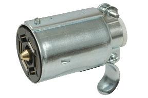 7-way Metal Plug - 12702