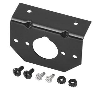 4/6-way Plug Mounting Bracket - 118137-010