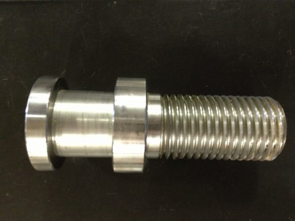 King Pin - Threaded - KP-2