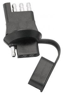 4-way Plug Adapter - 118601