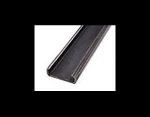 Winch Track (6' Steel) - Sliding Track - KIN 3606
