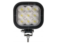 "LED - Work Light - Flood Beam - 4.5"" x 5"" - OPT TLL-46FB"