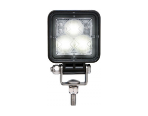"LED - Work Light - Flood Beam - 2.75"" x 2.75"" - OPT TLL-52FBP"