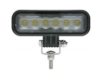 "LED - Work Light - 2"" x 6"" - OPT TLL-60FB"