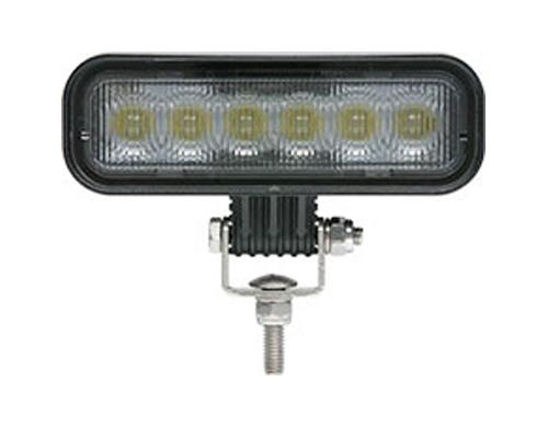 "LED - Work Light - 2"" x 6"" - OPT TLL-60FB"