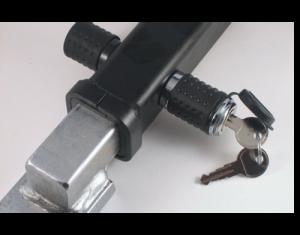"""1/2"""" Receiver Hitch Lock - RH-2 - CTJ RH-2"""