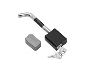 """1/2"""" Receiver Hitch Lock - RES 63224 - RES 63224"""