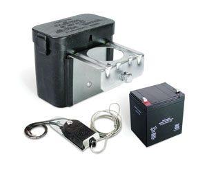 Breakaway Kit - less charger - TEK 2026