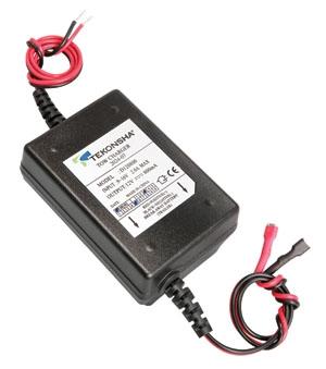 12v Battery Charger - TEK 2024