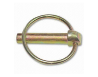 "Forged Lynch Pins - 7/16"" - BPC 66010"