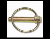 "Forged Lynch Pins - 3/16"" - BHI LP8453"