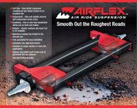 Air Flex - Torsion Air Ride