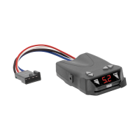 Brakeman IV Digital Brake Control