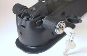 Coupler Lock - RC-3