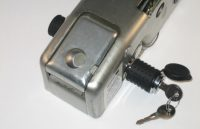 Coupler Lock - RC-4