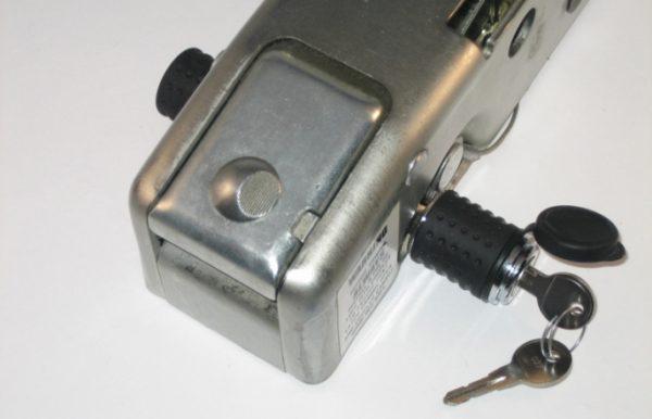 Coupler Lock - RC-4