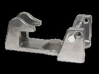 Gooseneck Coupler Lock