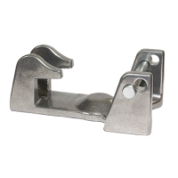 Gooseneck Coupler Lock