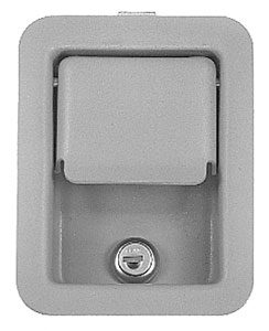 Paddle Latch - Flush Mount - Standard Size