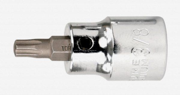 T-30 Torx Bit Socket 3/8''