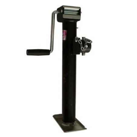 Weld-on Pipe Mount S/W Jack