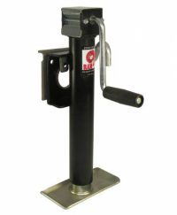 Weld-on Swivel Mount Jack