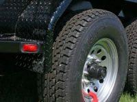 Wheel Chock Lock - TCL75