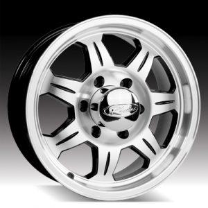 """16"""" Aluminum Wheel - WA166655"""