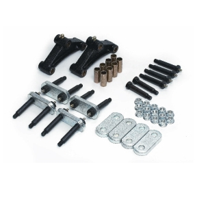 "Heavy Duty Suspension Kit - 33"" Spacing - DXP K71-359-00"