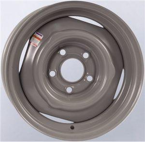 """16"""" OEM Wheel - W166655OE"""
