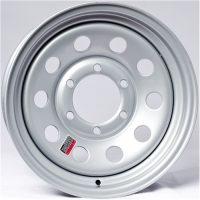 "16"" Silver Mod Wheel - W166865SM"