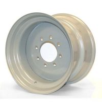 "17.5"" Solid Steel Wheel - W175675865"