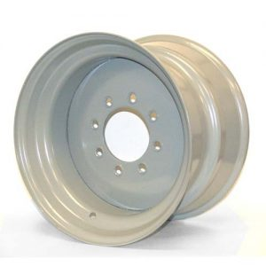 """17.5"""" Solid Steel Wheel - W175675865"""