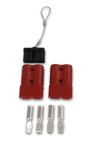 175 AMP Quick Connect Set - BDW 20133