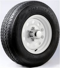"14"" Radial Ply Tire - TR14205C"