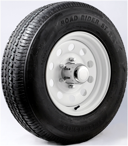 """14"""" Radial Ply Tire - TR14205C"""