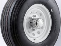 "17.5"" Single Wheel/Tire Radial - Y380235"