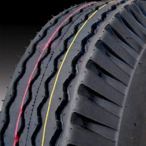 "15"" Silver Mod Wheel/Tire - WTB155550SM700E"