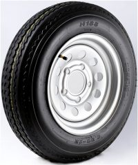 "8"" Bias Ply Tire - TB8480B"