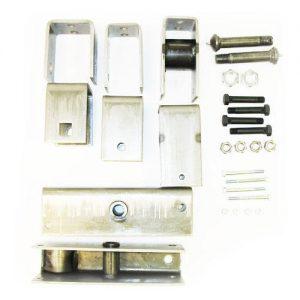Tandem Axle Slipper Kit - APT288