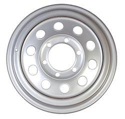 "16"" Silver Mod Wheel - W166655SM"