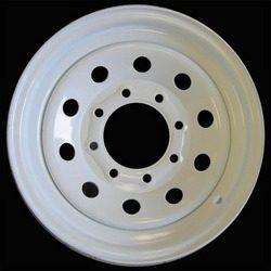 "16"" White Mod Wheel - W166865WM"