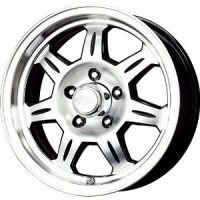 """15"""" Aluminum Wheel - WA156545"""